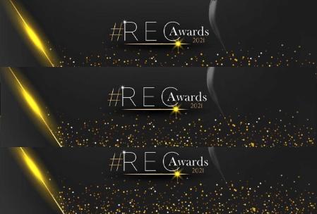 #RECAWARDS listo: premiará a los mejores creadores de contenido