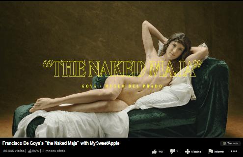 Museo del Louvre demanda a PornHub por derechos de autor