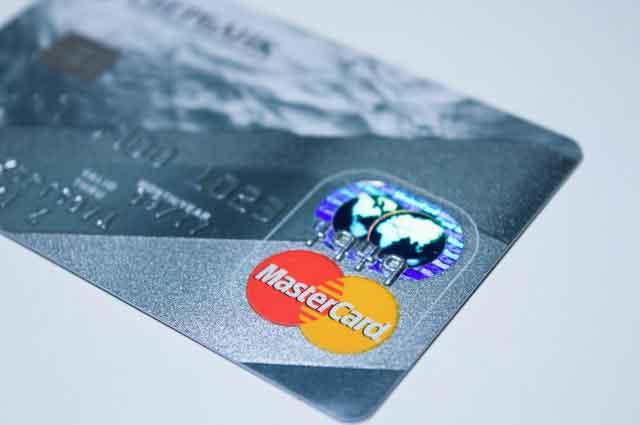 Formulario del nuevo reglamento de Mastercard puede perjudicarte